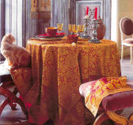 French Table Linens