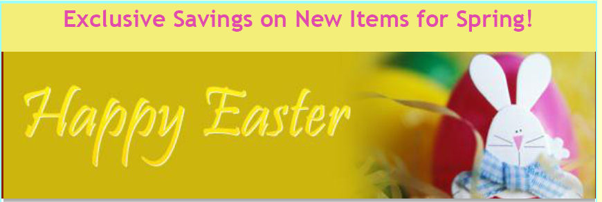 Spring Savings from Gallic Traditions